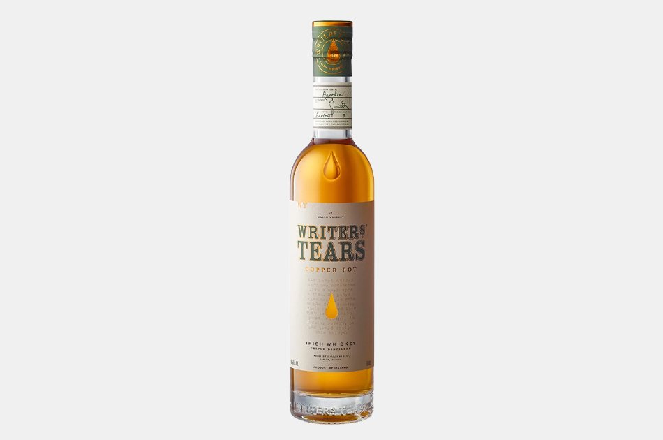 Writers' Tears Copper Pot Irish Whiskey