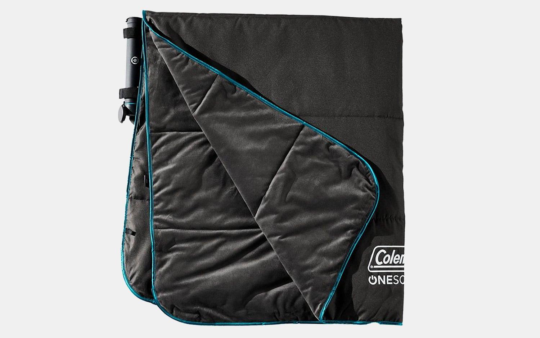 Coleman Onesource Heated Blanket