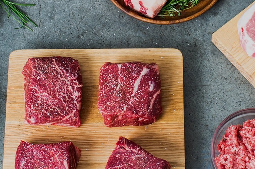 Porter Road Steaks